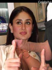 Kareena Kapoor Celebrity Leaked Nude Photos image 3