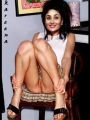Kareena Kapoor Naked Celebrity Pics image 7