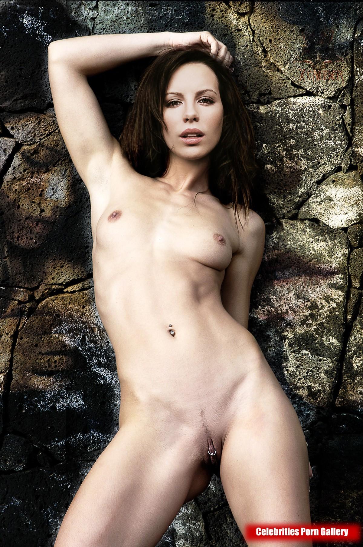 Kate Beckinsale Nude Movies