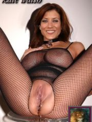Kate Walsh Real Celebrity Nude image 2