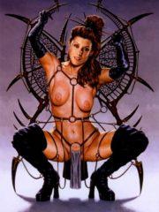 Kate Walsh Best Celebrity Nude image 31