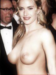 Kate Winslet Naked Celebritys