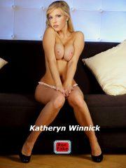 Katheryn Winnick naked