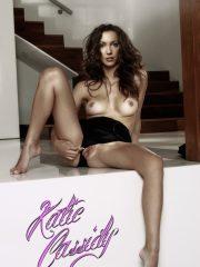 Katie Cassidy celebrity nude pics