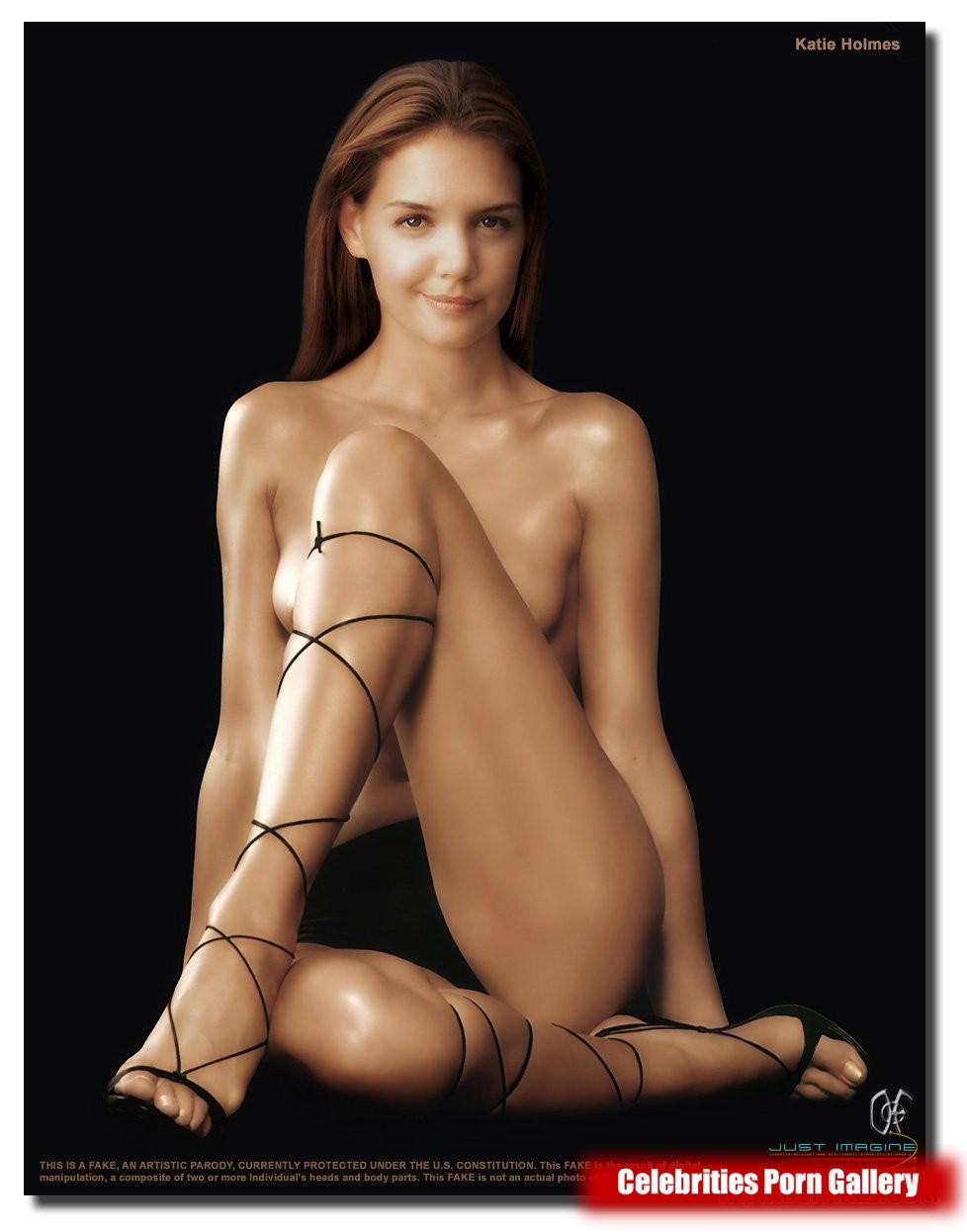 Katie holmes hot naked celebs