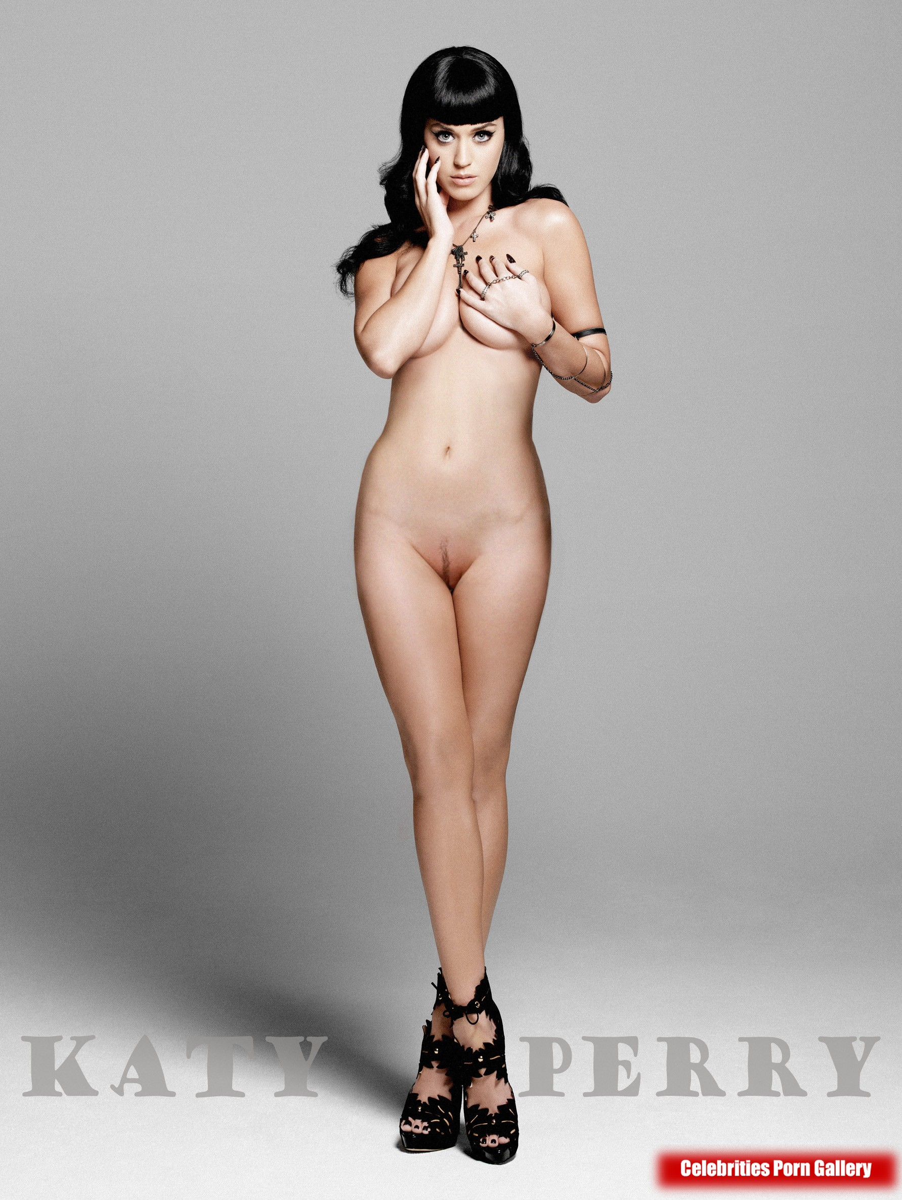 Katy Perry Nude Ass