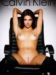 Kendall Jenner Famous Nudes