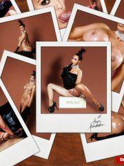 Kim Kardashian Celebrity Leaked Nude Photos