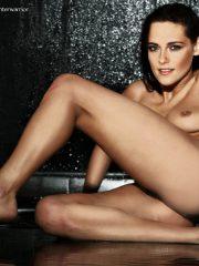 Kristen Stewart Hot Naked Celebs