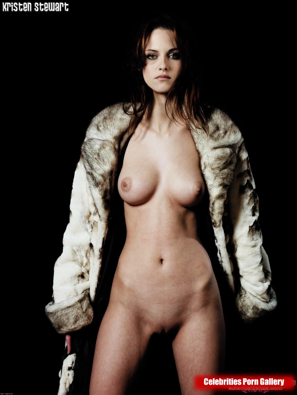 Kristen loken nude pics
