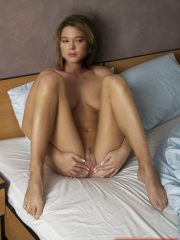 Léa Seydoux Real Celebrity Nude
