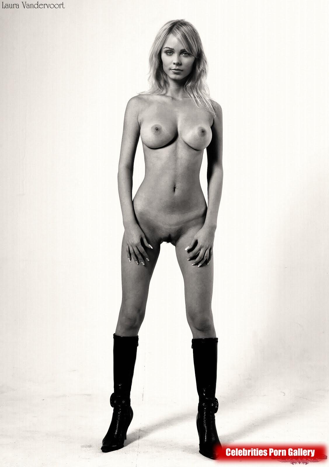 Most famous celebrity nudes