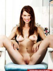 Lauren Cohan Celebrities Naked