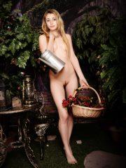 Lia Marie Johnson Nude Celeb