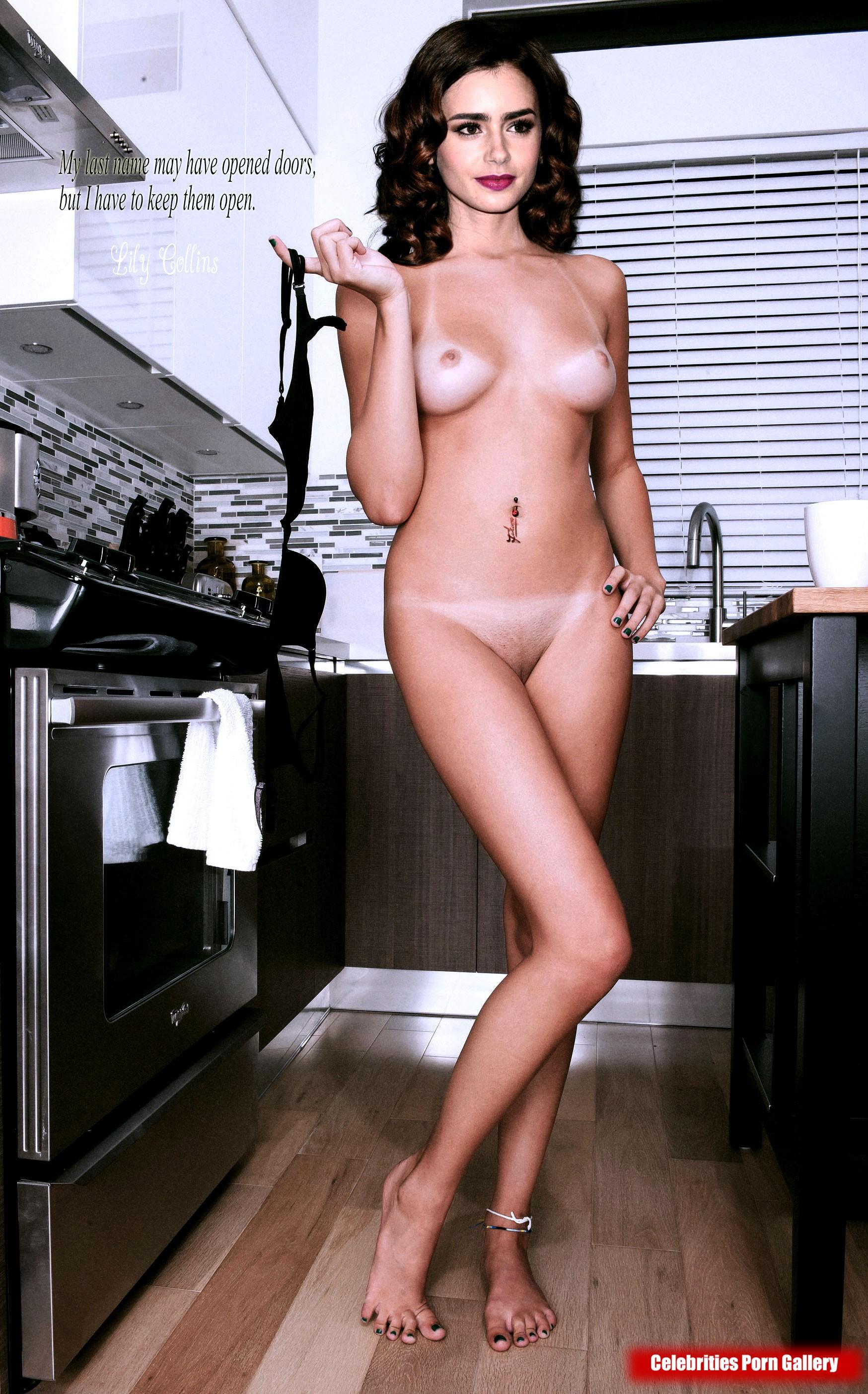 Lili mirojnick sexy