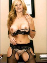 Linda Barker Naked Celebrity Pics image 3