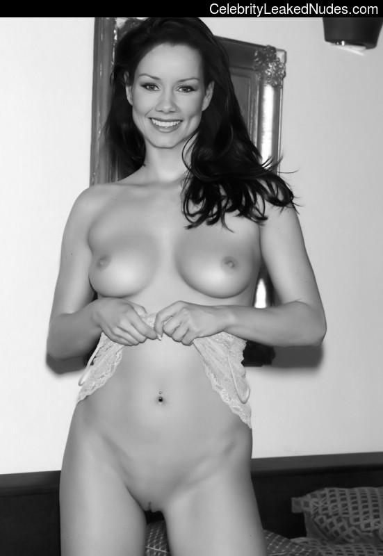 Linda Bengtzing Nude