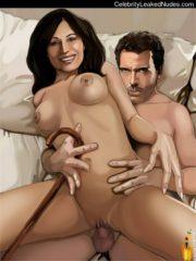 Lisa Edelstein celebrity nude free nude celeb pics