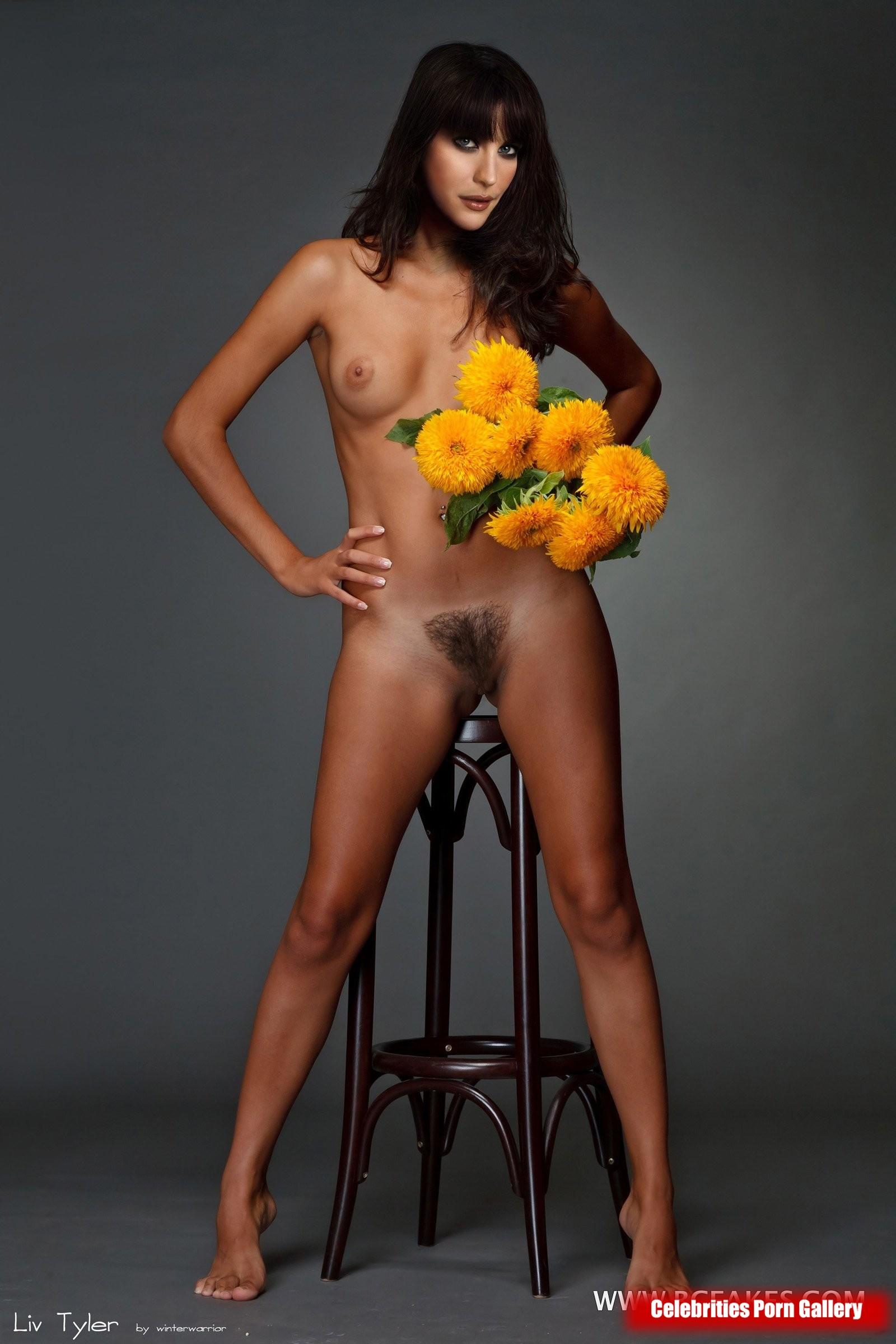 adrienne janic nude