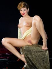 Louise Bourgoin Nude Celeb image 1