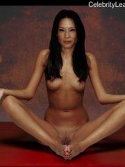 Lucy Liu celeb nude free nude celeb pics
