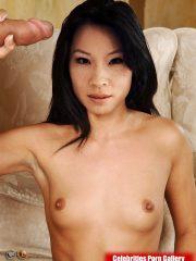 Lucy Liu Celebrity Leaked Nude Photos