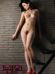 Lucy Liu Celebs Naked