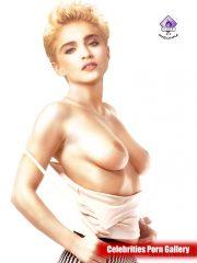 Madonna Celebrity Leaked Nude Photos
