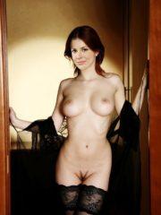 Mamen Mendizabal Real Celebrity Nude image 7