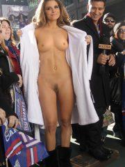 Maria Menounos Free nude Celebrities