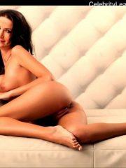 Mariella Ahrens naked celebrity