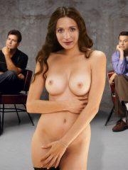 Marin Hinkle Naked Celebritys