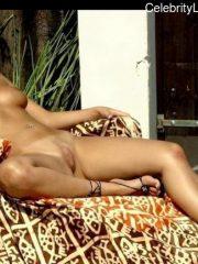 Marine Lorphelin naked celebrities