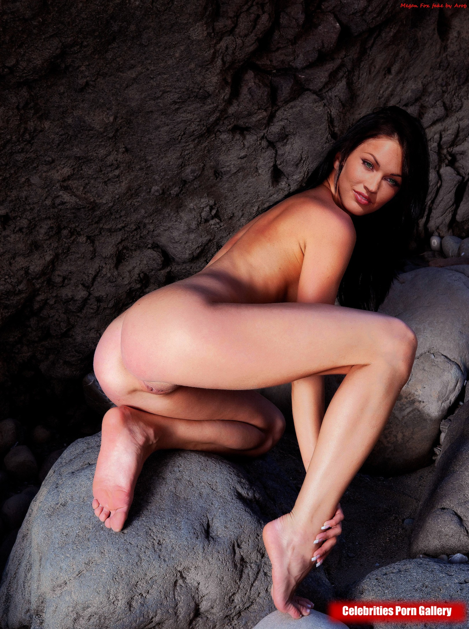 [UGH]! Movie Actress Megan Fox Nude Leaked Pics