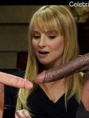 Melissa Rauch nude celebrities free nude celeb pics