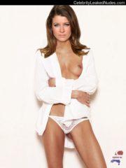 Merel Westrik Real Celebrity Nude image 3