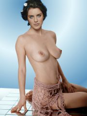 Michelle Ryan Celeb Nude