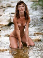 Milla Jovovich Nude Celeb image 20