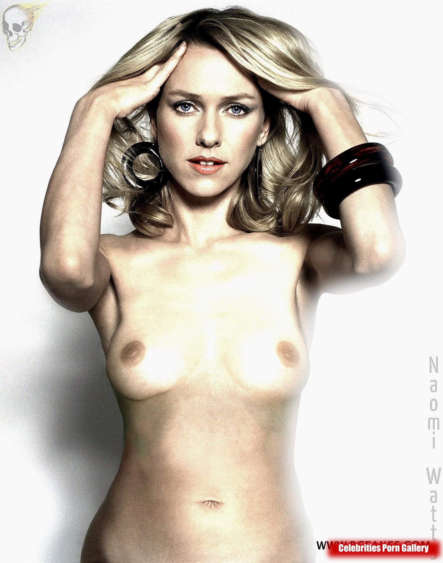 Naomi Watts Sex Scenes