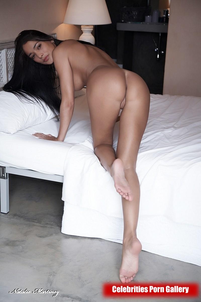Natalie Nude Pics
