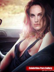 Natalie Portman Naked Celebritys