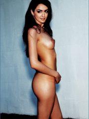 Nazanin Boniadi Naked Celebrity Pics