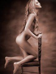 Nicole Kidman Nude Celebrity Pictures