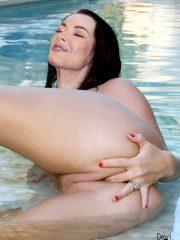 Nigella Lawson Real Celebrity Nude