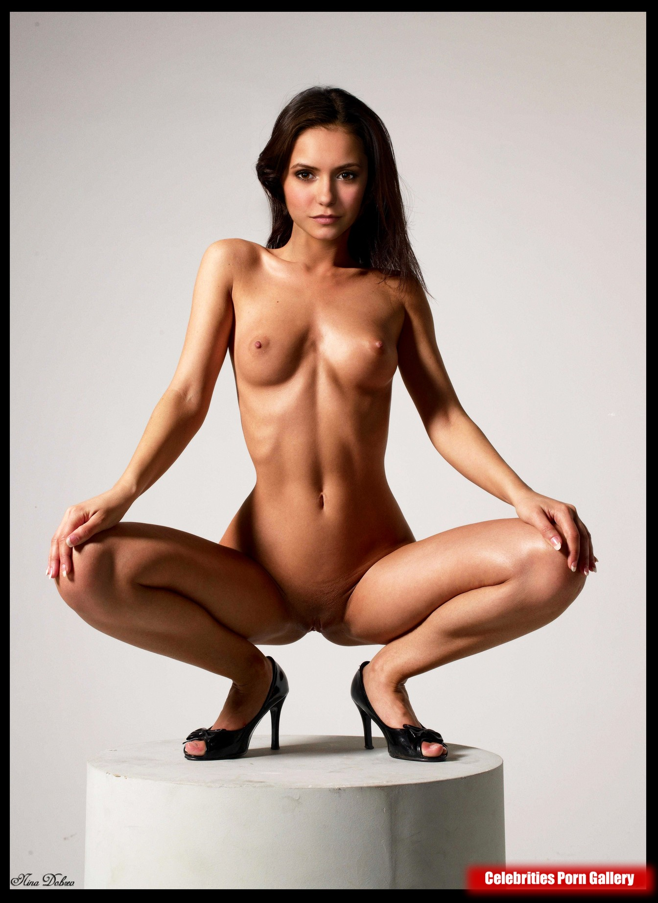 The top ten hot and sexy naked girls