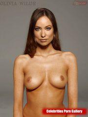 Olivia Wilde Newest Celebrity Nudes