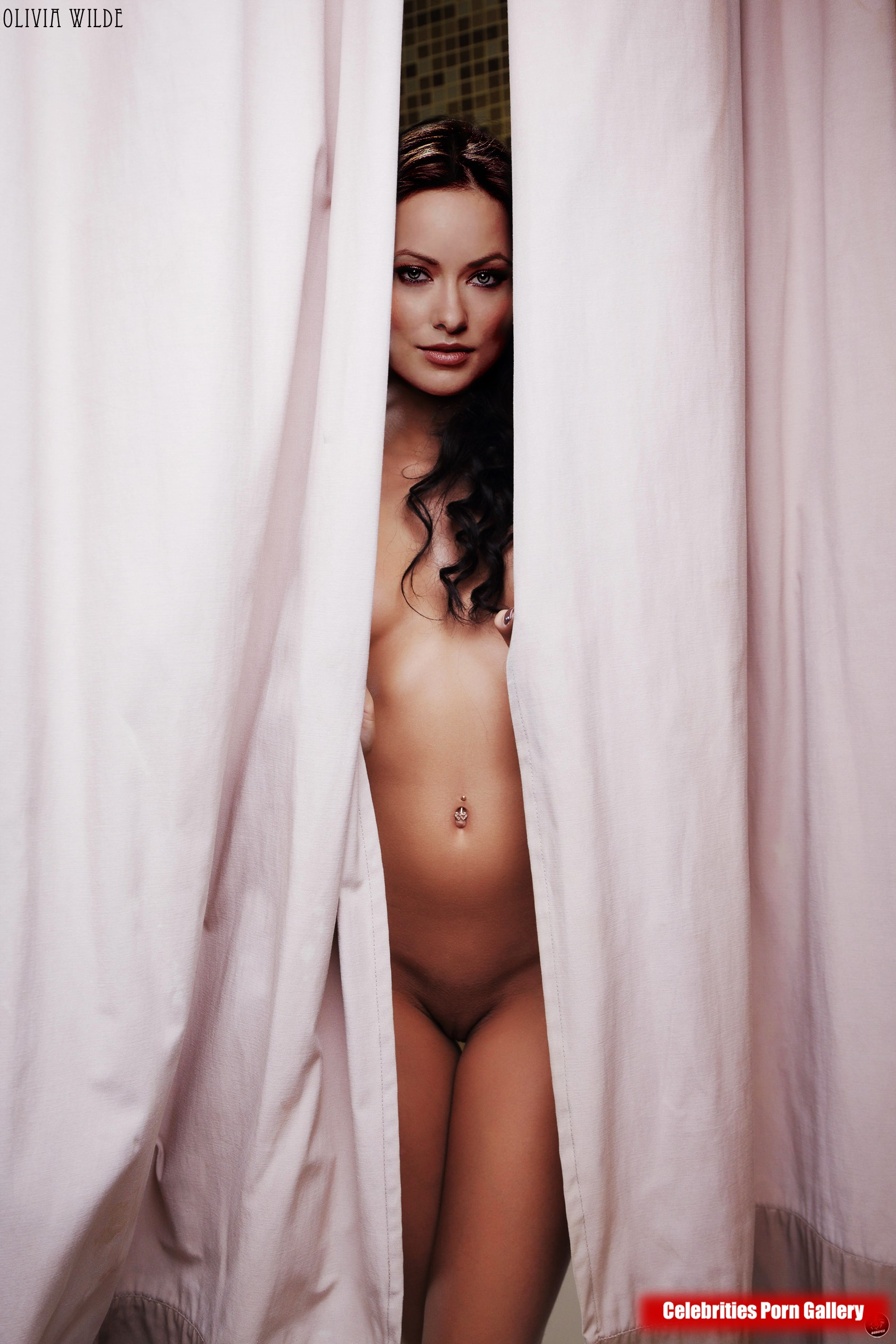 Olivia Thirby Nude