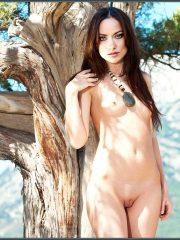 Olivia Wilde Celebs Naked