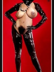 Pam Grier Celebrity Nude Pics image 3