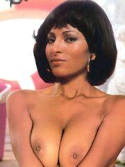 Pam Grier Nude Celeb Pics image 4